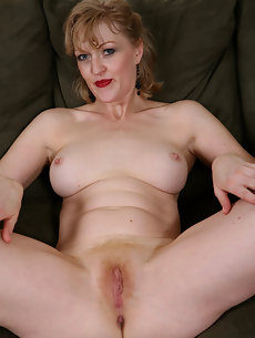 Oldies naked and good